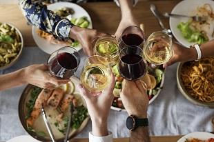 [10/21] 선선해진 가을밤 와인과 곁들일 제철요리