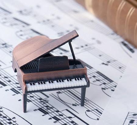 ☆8주 목 쉽게 배우는 수준별 피아노
